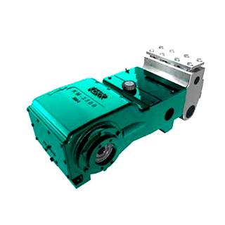 KM-3250, KM-3250BC (Plunger pump)