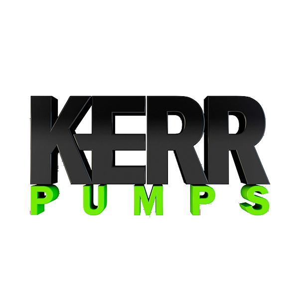 Каталоги запчастей Kerr Pumps