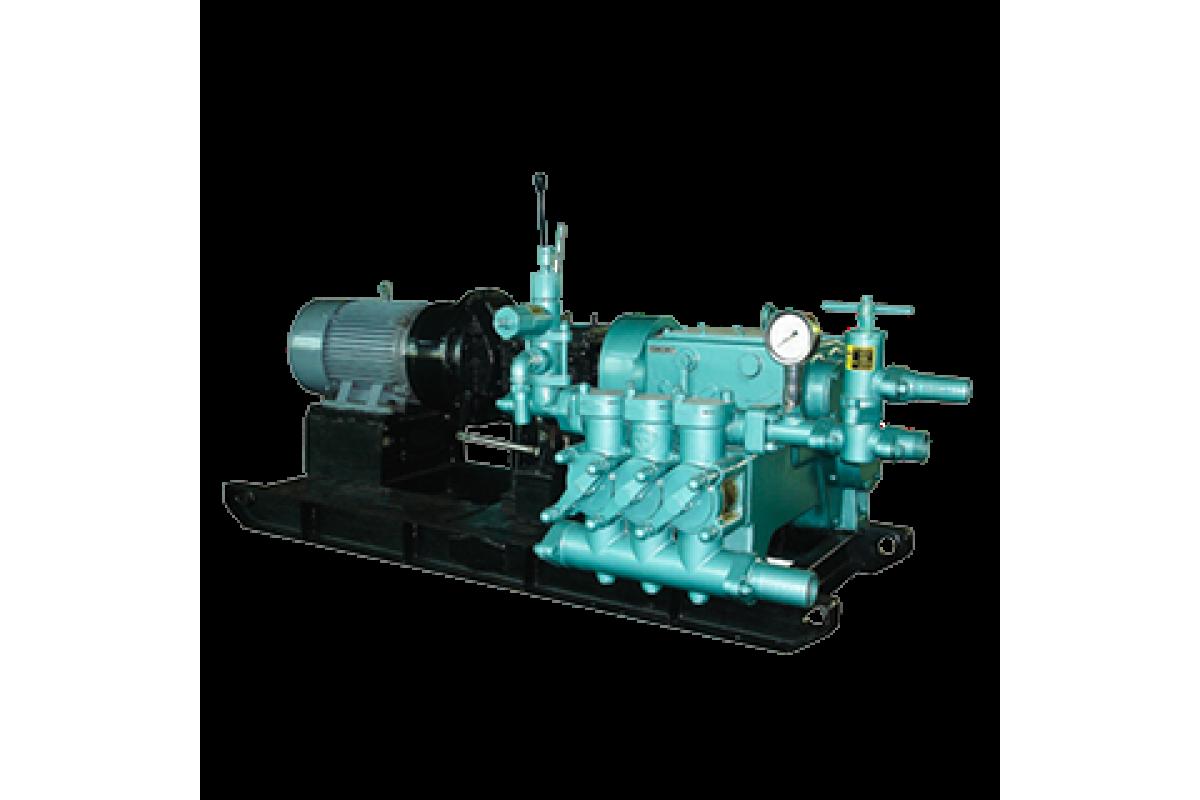 Буровые насосы Hengtan Machinery (BW / BWF)