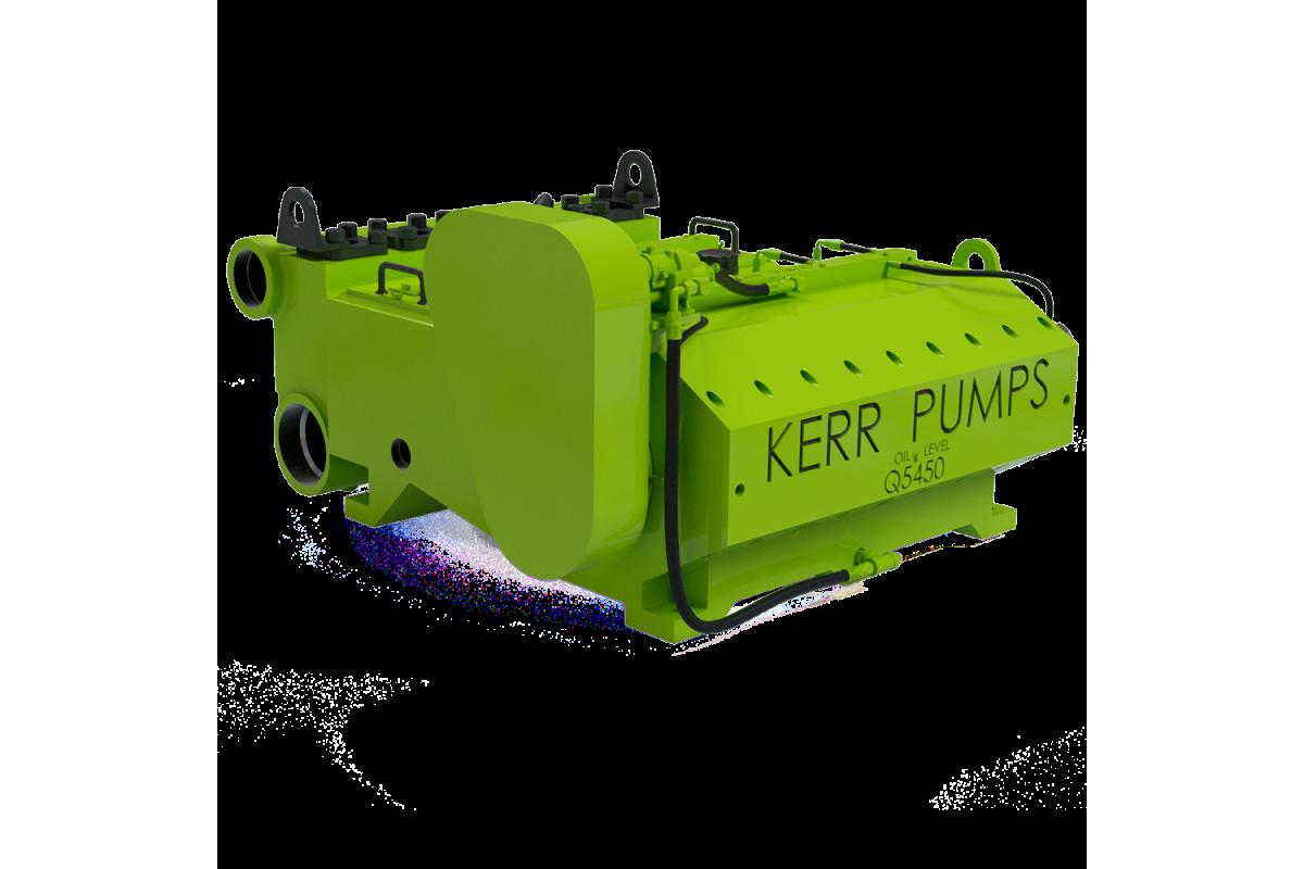 Буровой насос Kerr Pump Q-5450PT