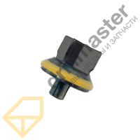 7204-1111-00A Тело клапана бурового насоса