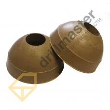 7203-0727-00A Поршень бентонитового насоса Aplex SC-65L/ SC -115L