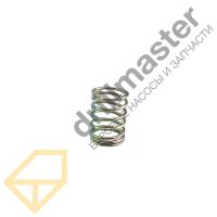 7206-0302-00A Пружина клапана бурового насоса