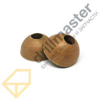 7206-0380-00A Поршень бурового насоса Aplex SC-45L (HSN & Kevlar)