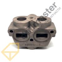 P502383 Корпус блока клапанов FMC A04