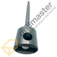 P505934 Шток бурового насоса FMC L09HD/HV