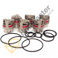 P503042 Комплект клапанов FMC BEAN L0618HV, L0618COMP, L0918HD (DW2020, 2720, 33x44)