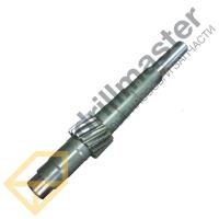 1265098 Приводной вал бурового насоса FMC 420/L0918BCD