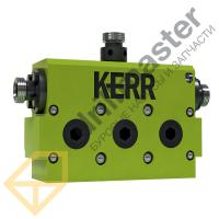 Блок клапанов бурового насоса KERR TWS600S