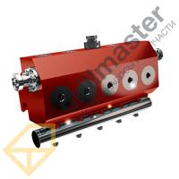 1Р100234 Гидравлический корпус (Блок клапанов) SPM QWS-2500