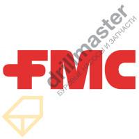 P508295 Коленвал FMC L09