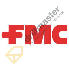 P531128 Корпус насоса FMC M1432