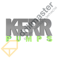 KZ-300 Клапан выпускной насоса Kerr KZ-3150PT