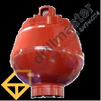 Демпфер пульсаций для бурового насоса KB-75