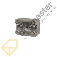 Губка тисков нижняя для установки ГНБ Vermeer 16x20, 18x22, 20x22