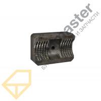 Губка тисков верхняя для установки ГНБ Vermeer 16x20, 18x22, 20x22